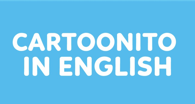 Cartoni animati inglese Cartoonito